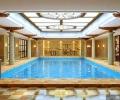 和黄埔泳池工程案例