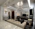 向东岛别墅装修欧式风格设计方案展示