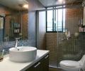 拉斐水岸中式风格装修设计案例