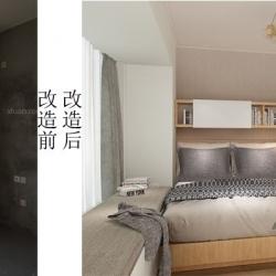 广州天健上城1栋公寓设计案例