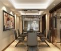 雅仕轩复式装修现代风格设计方案
