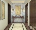 宝华栎庭别墅装修新中式风格设计