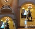 久事西郊别墅装修美式风格实景展示