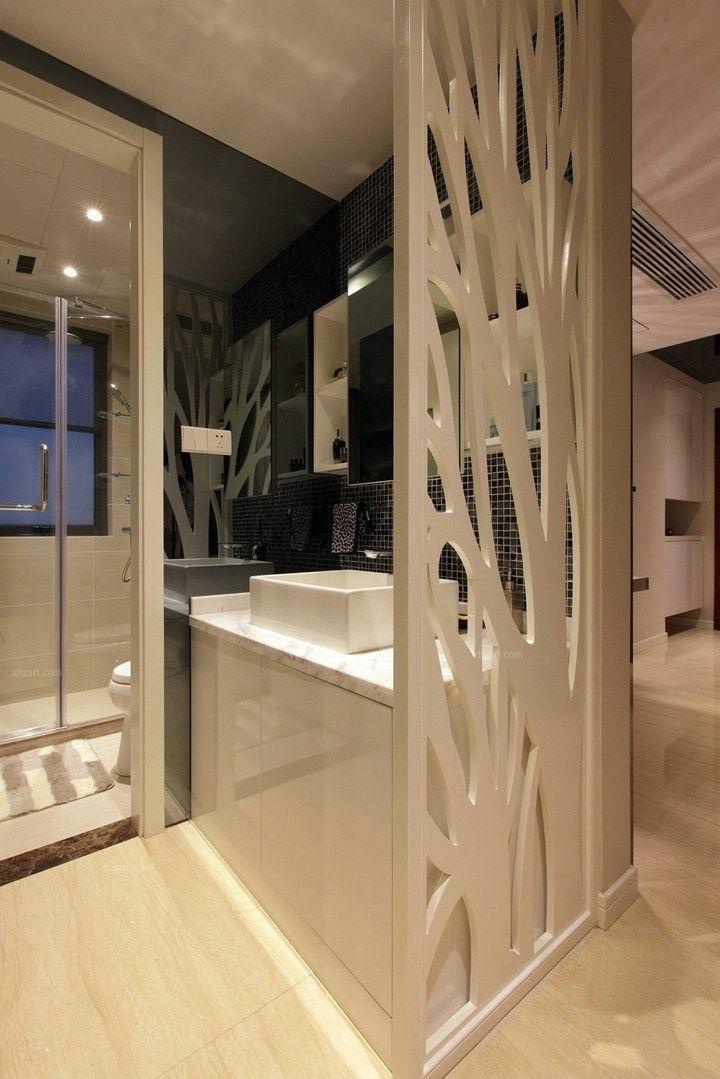 【福州装修设计公司有家装饰】现代简约三居室
