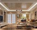 K2百合湾140㎡欧式公寓