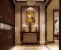 K2百合湾190㎡新中式公寓