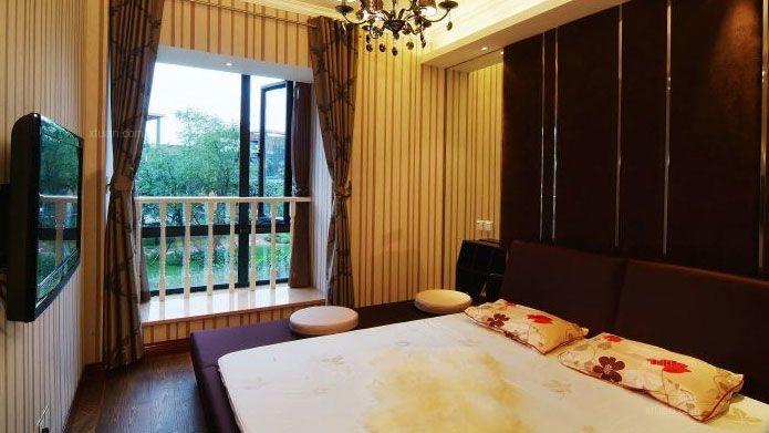 K2百合湾120㎡现代简约公寓