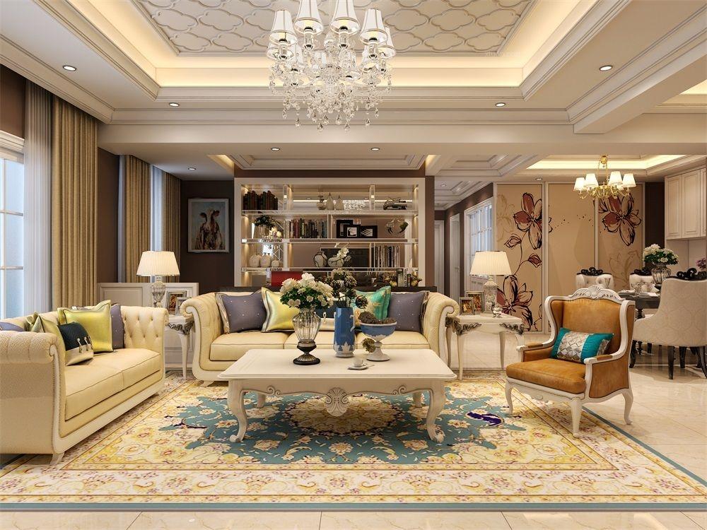 台湾桃园八德埃菲尔三居室