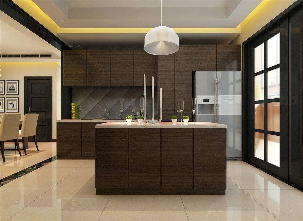 三居室厨房