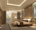 中式与现代·更多装饰 鸿都酒店设计
