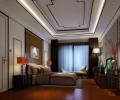 世茂·一渡青青小镇新中式独栋别墅北京龙发装饰