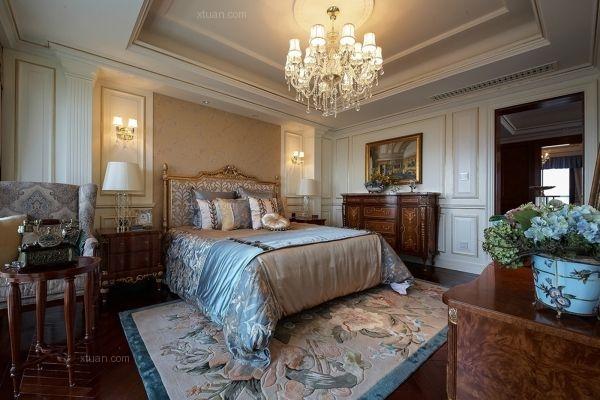 别墅房间图片素材