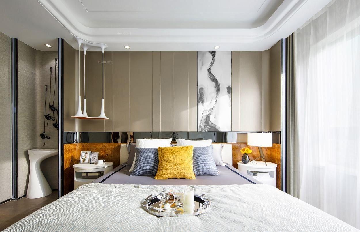 宜山居·悦府-以简胜繁的设计