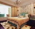 【实创装饰】保利城120平三居室简美风格全包