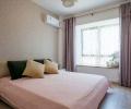 【实创装饰】名湖豪庭88平二居室现代简约风格全包