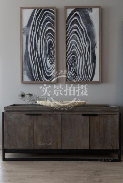 北京当代MOMA-摩登静度空间