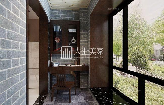 新中式装修风格