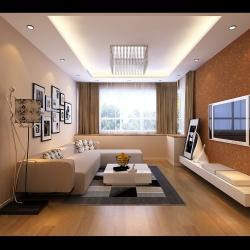 中铁国际80M²现代简约精致两房