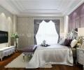 西郊美林馆230平别墅新古典设计