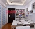 天润城16街区77平设计-南京桥北最好的装修公司-一号家居