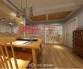 天润城16街区89平设计-天润城16街区装修效果图-天润城1