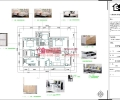 天润城16街区98平设计-南京桥北最好的装修公司-一号家居网