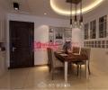 天润城16街区105平装修效果图-南京浦口装修哪家-一号家居