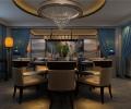 抚顺·食色·新文化 主题餐厅设计