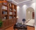 【呼市实创装饰】东方维也纳丨145平米简欧风格丨经典装修案例