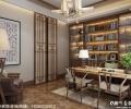 成都川豪装饰设计无国界—混搭风格装修案例