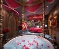 情侣主题酒店设计