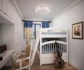 兰石·豪布斯卡-不一样的样板间装修风格
