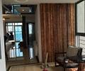 【实创装饰】东湖春树里144平四居室现代简约风格全包完工图