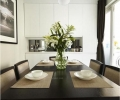 【实创装饰】东方夏威夷85平二居室现代简约全包