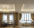 郑州家装设计维也纳情怀——开封家居设计
