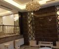【实创装饰】泰跃金河250平别墅现代风格全包完工图