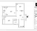 【山水人家装饰】枫桦苇岸65平两居室现代简约7万