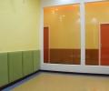 教育机构培训班办公室设计案例