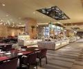 《食全食美自助餐厅设计》-成都自助餐厅装修设计