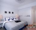【实创装饰】百瑞景93平二居室现代风格全包