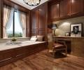 无锡太湖国际170平小美风格装修案例
