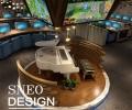 成都网咖设计公司|成都专业网咖装修设计|主题网咖设计