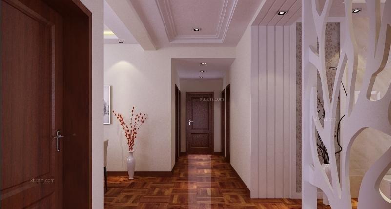 三克拉三室两厅