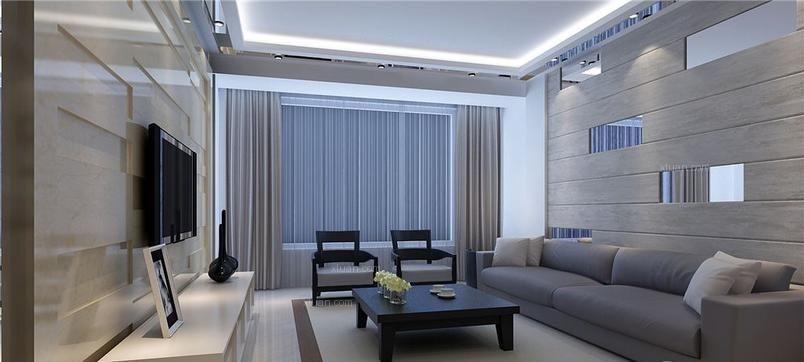 亿隆国际三室一厅