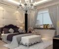 武汉巨宅装饰,自由欧式风