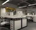 英臻科技办公室装潢工程