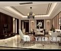 金融街融景城朗峰装修案例|重庆兄弟装饰装修设计作品