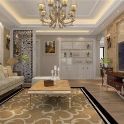 新城国际三居室