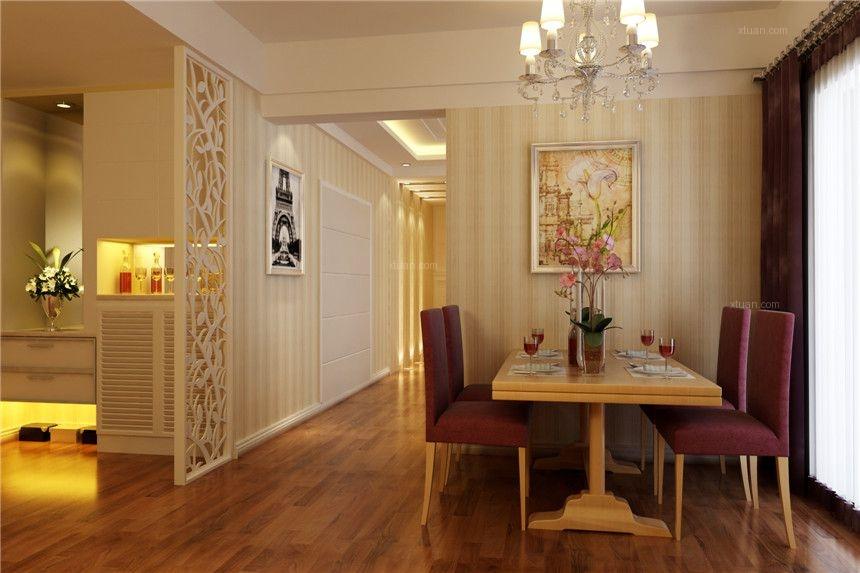 金色水岸两室两厅