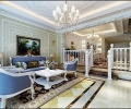 伯顿庄园别墅设计